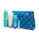Suncare Coola Travel kit med 4 produkter