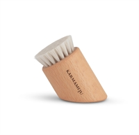 Karmameju Renew face brush 01 - Ansigts tørbørste