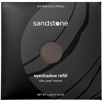 Sandstone Eyeshadow refill farve 434 new cool (P)