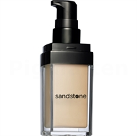 Sandstone Foundation Flawless Finish - farve C2