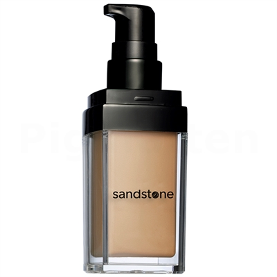 Sandstone Foundation Flawless Finish - farve N2