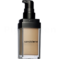 Sandstone Foundation Flawless Finish - farve N3