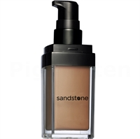 Sandstone Foundation Flawless Finish - farve N8
