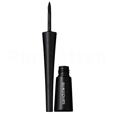 Sandstone Liquid Eyeliner Pen Tip Sort