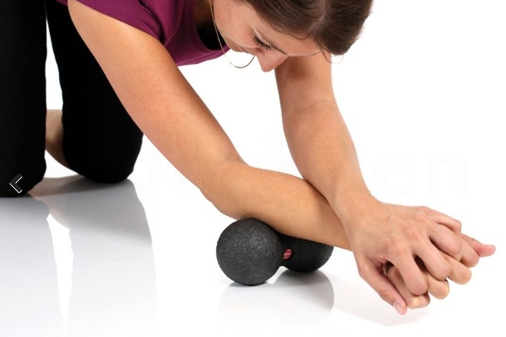Togu Massage Blackroll Duoball
