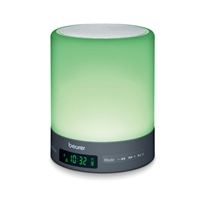 Beurer WL 50 Wake-up light med bluetooth højttaler
