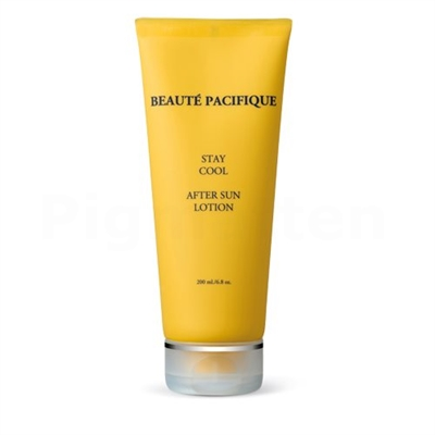 After sun stay cool - Beaute Pacifique