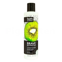 Botanicals balsam - kiwi & lime - 250 ml