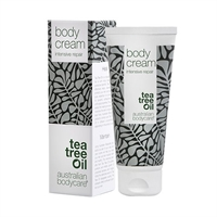 Australian Bodycare Body Cream - intensive repair