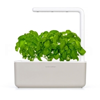 Click and Grow Smart Garden 3 Start kit - beige