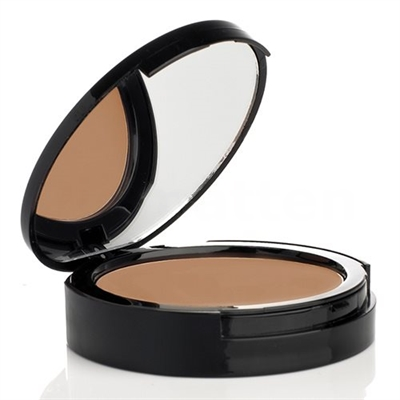 Nvey Eco Compact Foundation Flawless Finish Cool Honey 873
