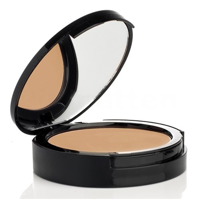 Nvey Eco Compact Foundation Flawless Finish Cool Ivory 876