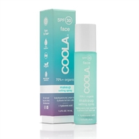 Coola SPF 30 make-up setting spray 44 ml