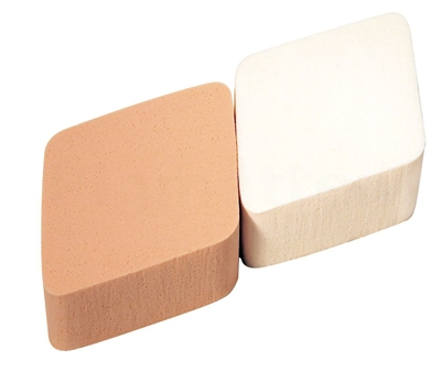 Make-up sponge 2 pak