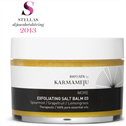 Salt body scrub med himalaya - More 350 ml