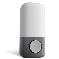 Sleepace Smart Sleep Light - Sleep light, wake-up light og Bluetooth højtaler