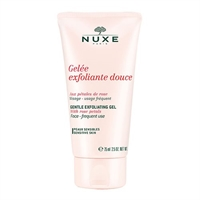 Nuxe Rose Ansigtsscrub - 75 ml.
