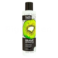 Botanicals shampoo - kiwi & lime - 250 ml