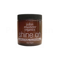 John Masters shine on leave in treatment 113 g