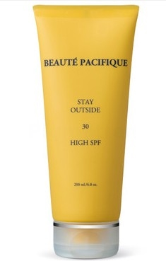 solcreme stay outside solfaktor 30 - Beaute Pacifique