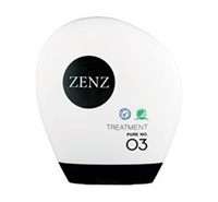 Zenz Treatments no. 03 Pure 250 ml