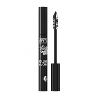 Lavera volumen mascara i sort - 9 ml